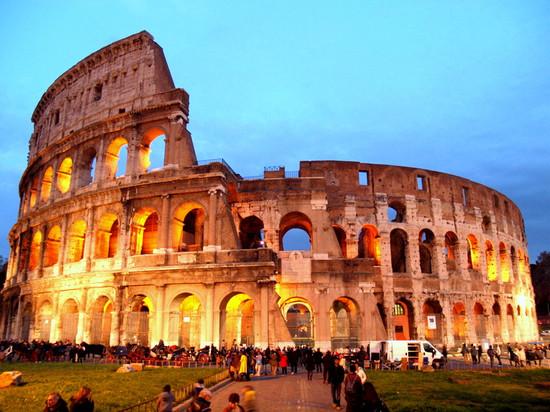 コロッセオの画像 p1_35
